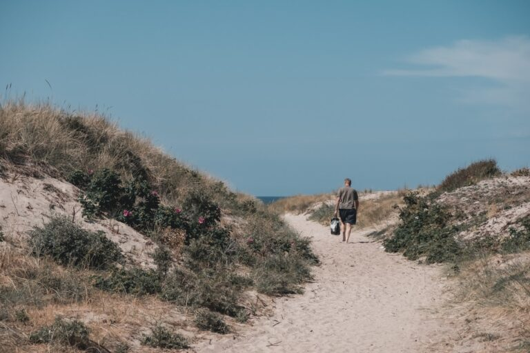 Natur og vandring på Bornholm
