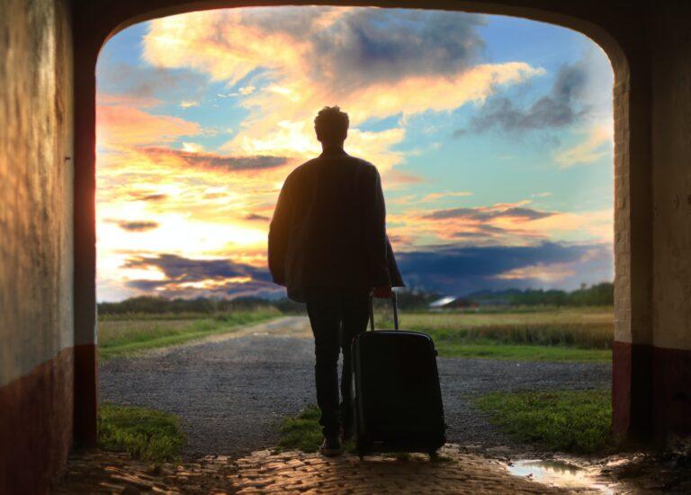 Rejseråd: Sådan finder du den rigtige taske