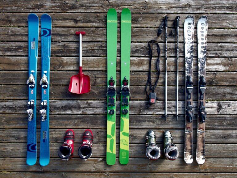 Skal den næste rejse være på ski?