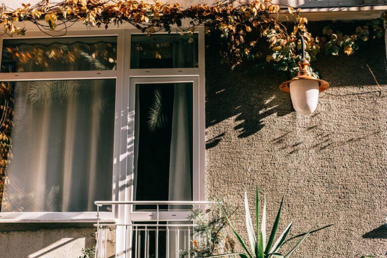 Skab et billigt fundament til dit sommerhus